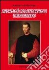 Niccolò Machiavelli letterato libro