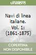 Navi di linea italiane (1)