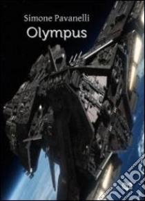 Olympus libro pavanelli unilibro libreria for Librerie universitarie online