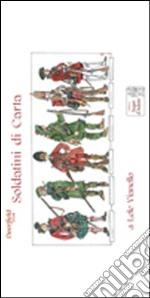 Deerfield 1704, soldatini di carta