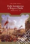 Dalla Serenissima al Regno d'Italia. Il plebiscito del 1866 libro