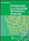 Introduzione alle equazioni differenziali oridinarie libro