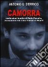 Camorra. Confessioni inedite di Mario Perrella, boss-pentito del rione Traiano di Napoli libro