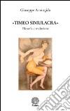 «Timeo simulacra». Filosofia e traduzione libro