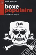 Boxe populaire libro