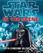 Star Wars in 100 scene libro