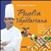 Puglia vegetariana libro