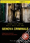 Genova criminale libro