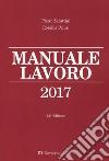 Manuale lavoro 2017 libro