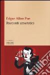 Racconti umoristici libro di Poe Edgar A.