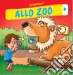 Allo zoo. Sorpresa! libro