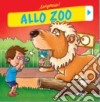 Allo zoo. Sorpresa!
