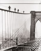 Brooklyn Bridge Climb -1926