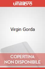 Virgin Gorda poster di James Red