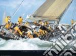 AMERICA'S CUP JUBILEE - VELSHEDA poster di KOS