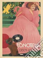 Fonotipia 1906 poster di MARCELLO DUDOVICH