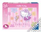 Puzzle 24 pz pavimento - hky hello kitty e l'orsetto puzzle