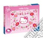 Puzzle 24 pz pavimento - hky hello kitty millefiori