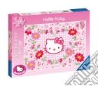Puzzle 24 pz pavimento - hky hello kitty millefiori puzzle