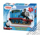 Ravensburger 05372 - Puzzle Da Pavimento 24 Pz - Thomas And Friends - Puzzle Sagomato Thomas puzzle