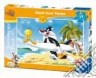 Puzzle 24 Pz Pavimento - Looney Tunes puzzle