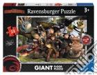 Ravensburger 05436 - Puzzle Da Pavimento 24 Pz - Dragons - La Squadra Vincente puzzle