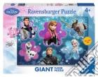 Ravensburger 05437 - Puzzle Da Pavimento 24 Pz - Frozen - Il Mondo Di Anna puzzle