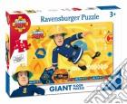 Ravensburger 05446 - Puzzle Da Pavimento 24 Pz - Sam Il Pompiere puzzle