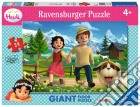 Ravensburger 05461 - Puzzle Da Pavimento 24 Pz - Heidi puzzle