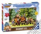 Ravensburger 05462 - Puzzle Da Pavimento 24 Pz - Vicky Il Vichingo puzzle