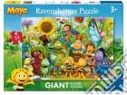 Ravensburger 05463 - Puzzle Da Pavimento 24 Pz - Ape Maia - Gli Amici Di Maia puzzle