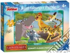 Ravensburger 05466 - Puzzle Da Pavimento Giant 60 Pz - Lion King - Sempre In Guardia puzzle