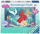 Ravensburger 05468 - Puzzle Da Pavimento 24 Pz - Principesse Disney puzzle