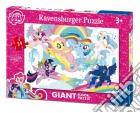 Ravensburger 05482 - Puzzle Da Pavimento 24 Pz - My Little Pony puzzle
