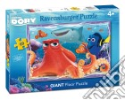 Ravensburger 05484 - Puzzle Da Pavimento Giant 60 Pz - Alla Ricerca Di Dory puzzle