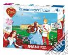 Ravensburger 05488 - Puzzle Da Pavimento Giant 60 Pz - Sissi puzzle