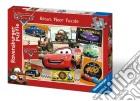 Dca disney cars (3+ anni) puzzle