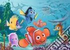 Ravensburger 07098 - Puzzle Da Pavimento 24 Pz - Alla Ricerca Di Nemo puzzle