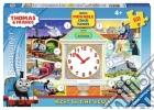 Ravensburger 07327 - Puzzle Da Pavimento 60 Pz - Thomas And Friends - Orologio puzzle