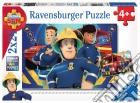 Ravensburger 09042 - Puzzle 2x24 Pz - Sam Il Pompiere puzzle