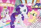 Ravensburger 09105 - Puzzle 2x24 Pz - My Little Pony - Dolcissimi Pony puzzle