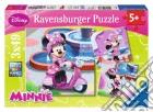 Puzzle 3x49 pz - Minnie Mouse