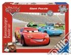 Puzzle 125 Pz Pavimento - Cars - La Grande Corsa puzzle