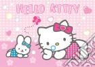 Puzzle 125 pz - hky hello kitty bolle di sapone
