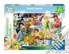 Puzzle 125 pz - dfr disney fairies puzzle