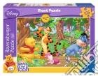 Puzzle 125 pz - dwp winnie nella foresta puzzle