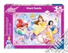 Puzzle 125 Pz Pavimento - Principesse Disney 2 puzzle