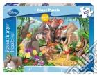 Dcl il libro della giungla (6+ anni) puzzle