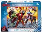 Ravensburger 09783 - Puzzle Da Pavimento Giant 125 Pz - Avengers puzzle