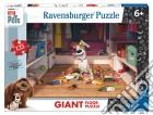 Ravensburger 09785 - Puzzle Da Pavimento Giant 125 Pz - Secret Life Of Pets puzzle